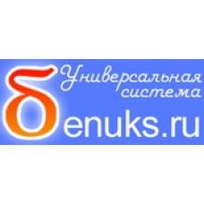 Демонстрационная программа Бенукс
