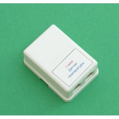 1-wire Датчик температуры