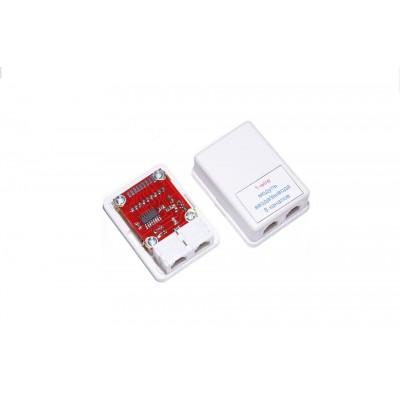 1-wire Модуль ввод/вывод цифровых сигналов 8 каналов