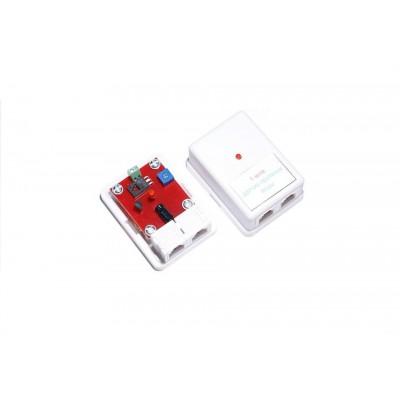 1-wire датчик протечки воды