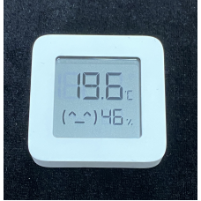 Bluetooth датчик температуры и влажности