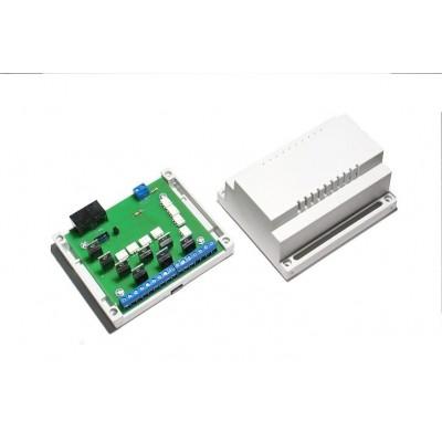 1-wire Модуль 8  симисторных ключей