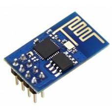 WIFI модуль ESP-8266, ESP-01
