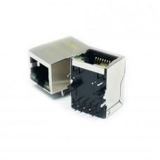 Ethernet-разъем HR911105A