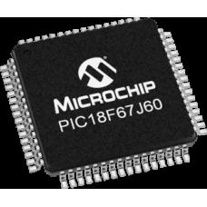 Микроконтроллер PIC18F67J60