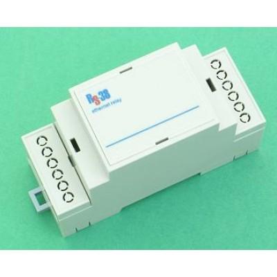 1-wire -Адаптер Ethernet-1-wire