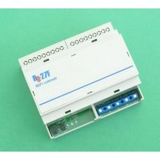 WiFi вольтметр 3х фазной сети RS-27F3