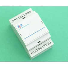 WiFi - MODBAS модуль управления RS-11